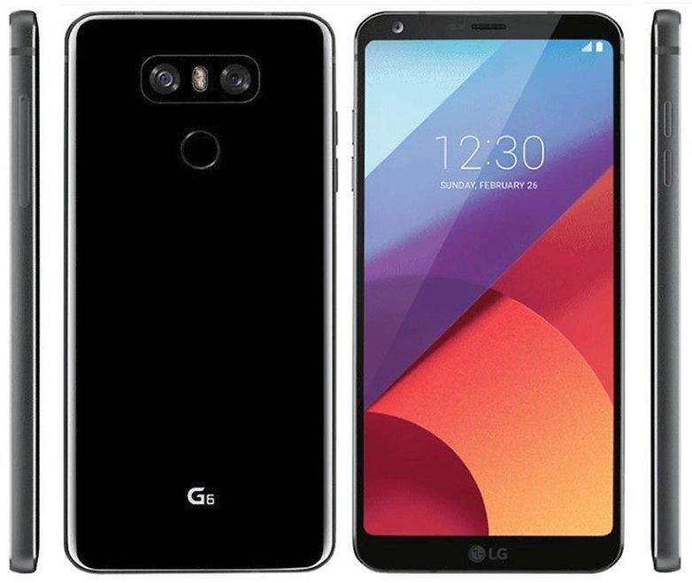 Купить смартфон LG G6 на российском рынке теперь можно вдвое дешевле