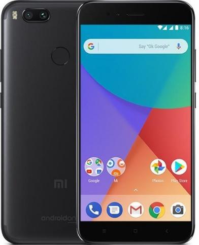 Подробный обзор устройства Xiaomi Mi A1