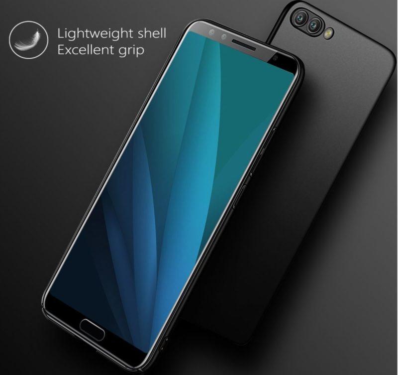 Фотографии HTC U11 стали доступны для просмотра в интернете