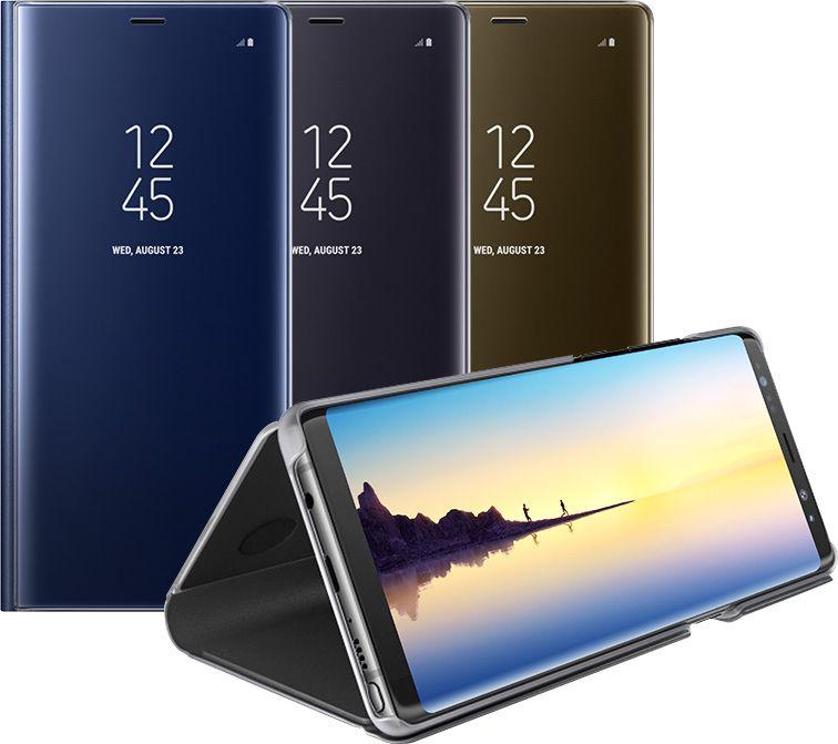 Проблемы с батареей появились у Galaxy Note8 бренда Samsung