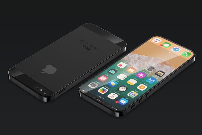 Фотографии нового iPhone SE теперь можно увидеть в интернете