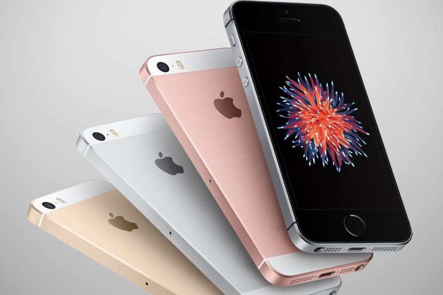 Организация Apple в нынешнем году, скорее всего, выпустит в свет сразу 3 новых девайса