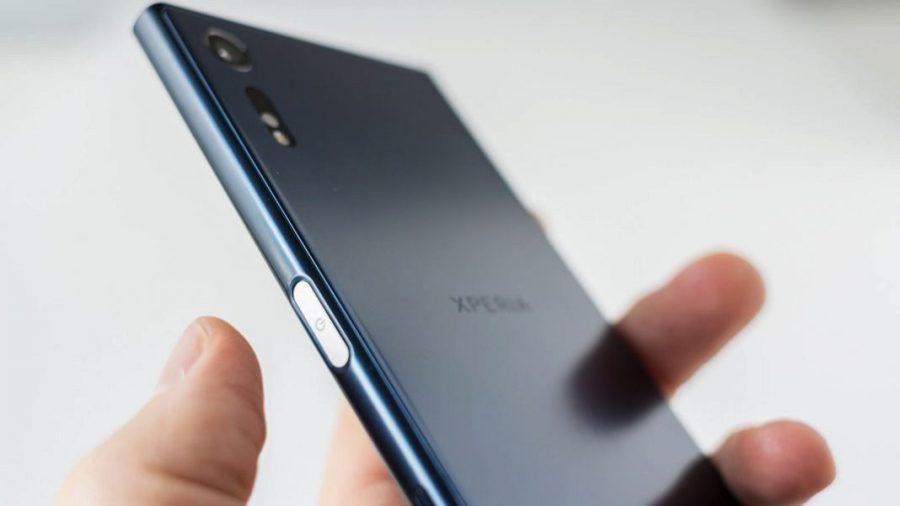 Sony Xperia XZ2 скоро увидит свет