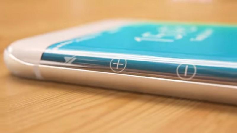 Новые iPhone приобретут дополнительный боковой экран, который будет отвечать на запросы пользователя