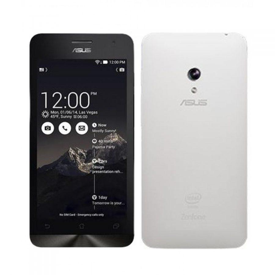 Asus Zenfone 5 был изображен на фотографии