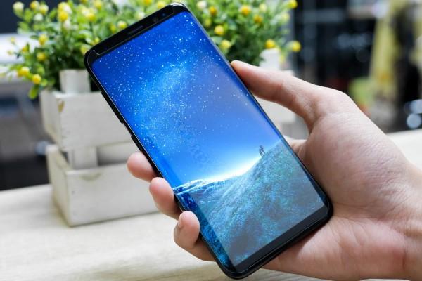 Наиболее интересные функции и возможности новых смартфонов Samsung Galaxy S9