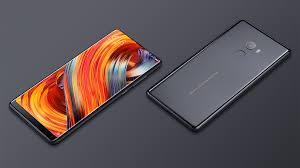 Xiaomi Mi Mix 2S был запечатлен на видео