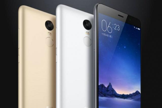 Обзор Xiaomi Redmi Note 3 Pro