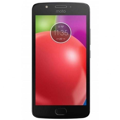 Moto E5 Play изображен на снимках