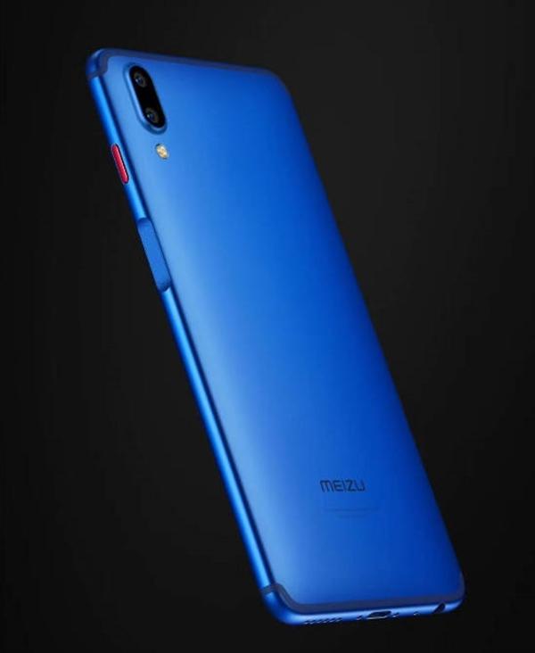 Гаджет под названием Meizu E3 был изображен на рендерах, которые были выложены в сети