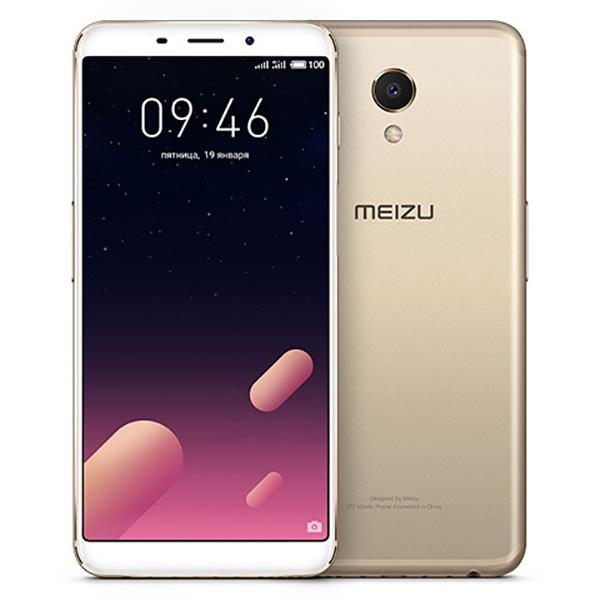 Компания Meizu в скором времени разработает две усовершенствованные версии смартфона M6s