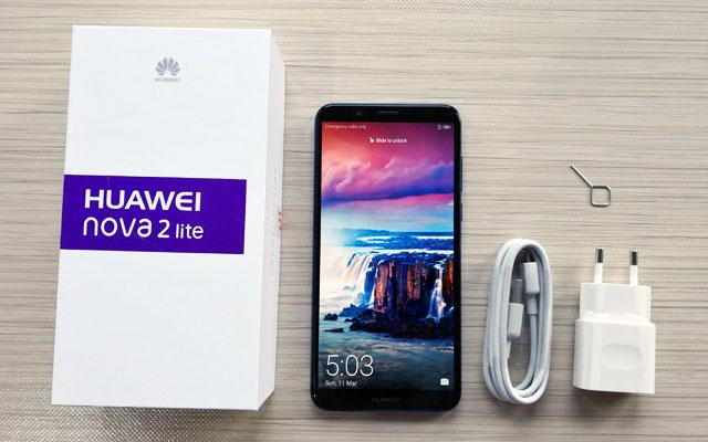 Компания Huawei анонсировала девайс под названием Nova 2 Lite, который приобрел высокий ценник