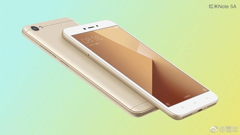 Обновленная версия смартфона Xiaomi Redmi 5A обойдется пользователю всего лишь в 110 долларов