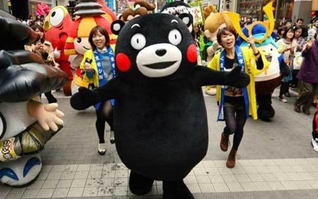 Компания Meizu представит свету новую версию E3, которая будет выполнена в стиле медведя Кумамона
