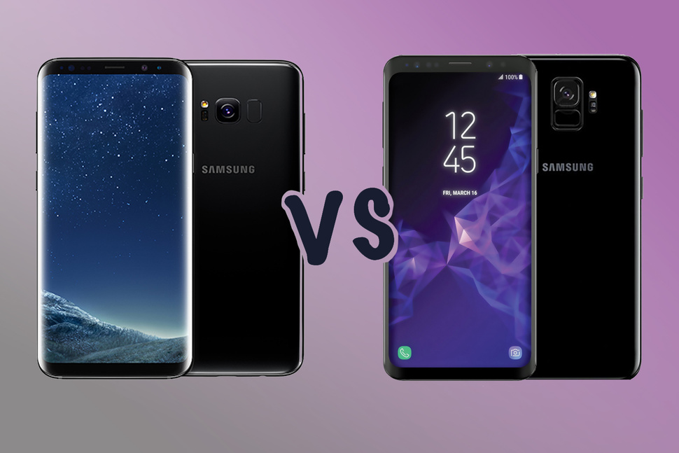 Количество предзаказов гаджета Samsung Galaxy S9 чуть ниже, нежели девайса S8