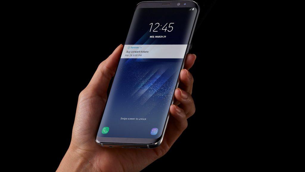 Количество стартовых продаж Samsung Galaxy S9 меньше на 30 процентов, чем смартфона S8