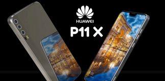 Huawei P11 X: чего стоит ожидать