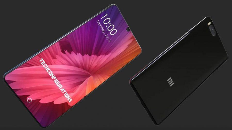 Xiaomi Mi 7 - технические характеристики, фото, видео, отзывы