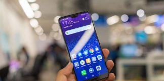 Huawei P20 - технические характеристики, фото, видео, отзывы