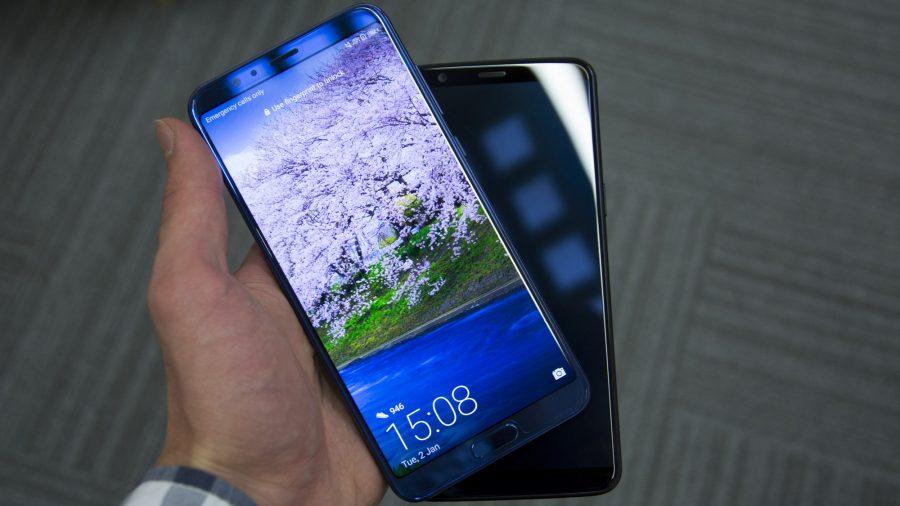 Huawei Honor 10 - технические характеристики, фото, видео, отзывы