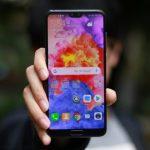 Huawei P20 pro - технические характеристики, фото, видео, отзывы