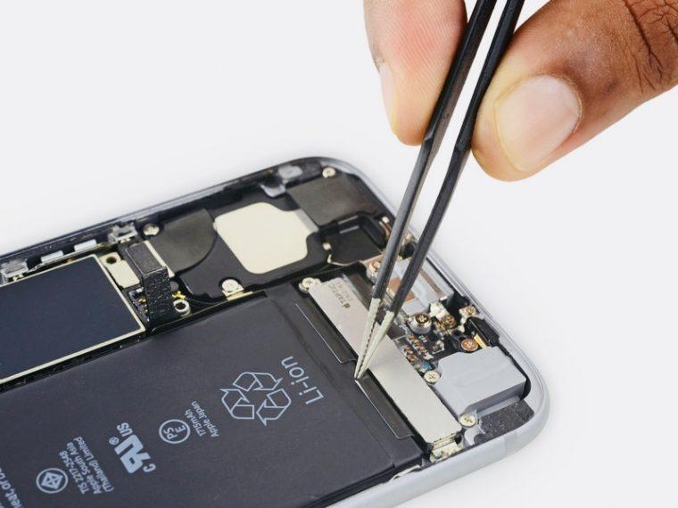 iPhone Teardown