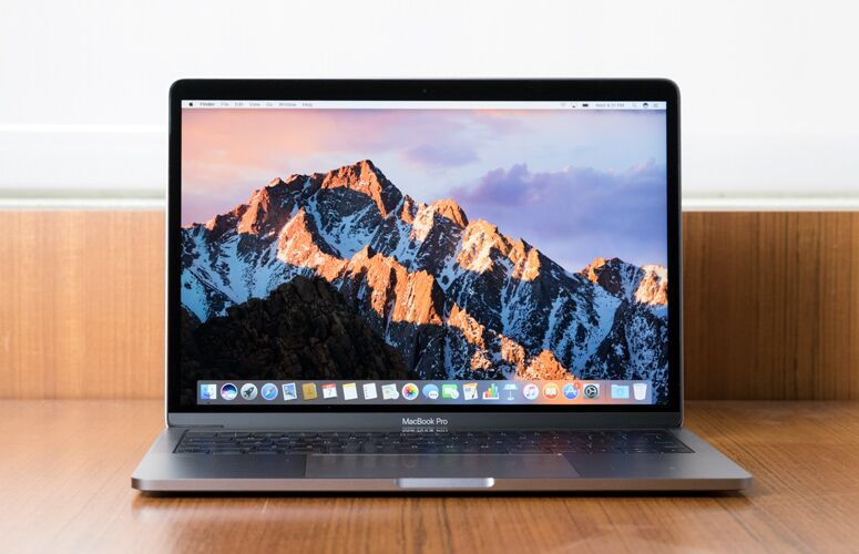 Apple MacBook Pro 2017 13""